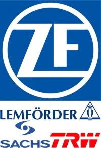 ZF - Lemförder - Sachs - TRW
